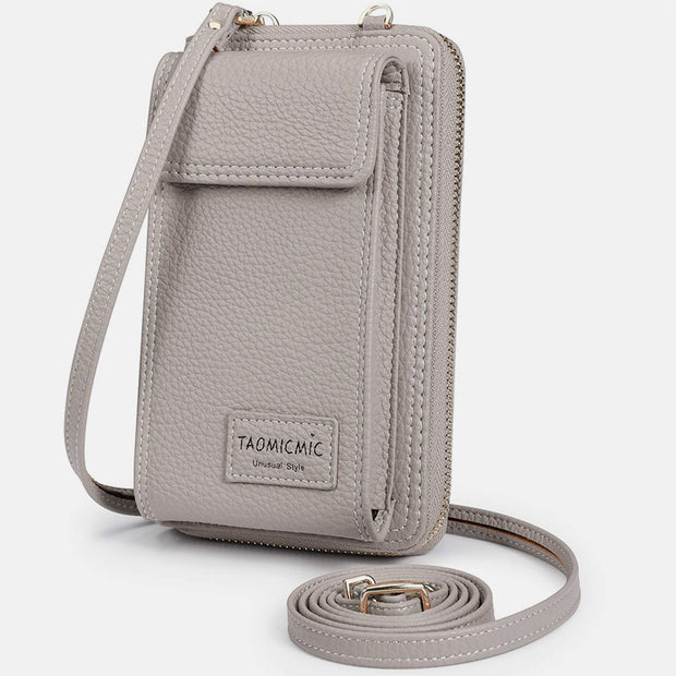 Cellphone Purse Wallet Crossbody Phone Bag