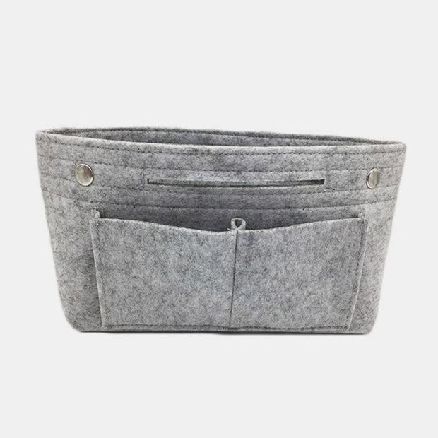 Fashion Multi-pocket Storage Bag
