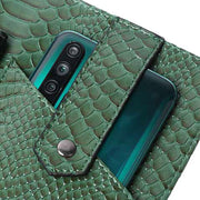 Multifunctional Lightweight Embossed Wallet