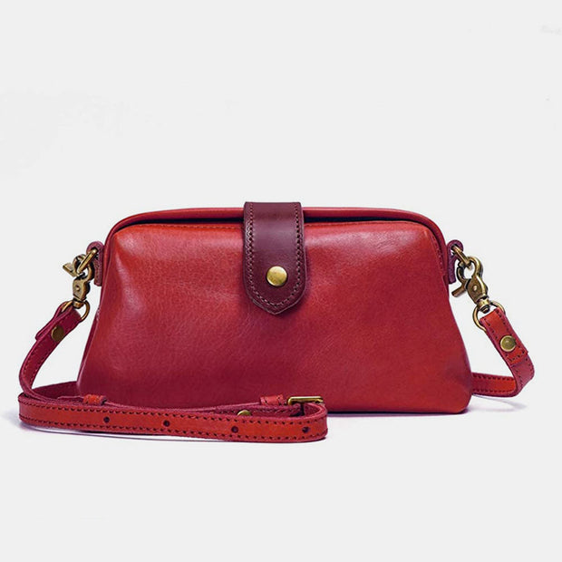 Retro Handmade Vintage Phone Purse Handbags With Unique Opening(Buy 2 Get 15% Off,CODE:B2)