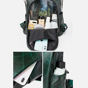 Large Capacity Multifunctional Backpack