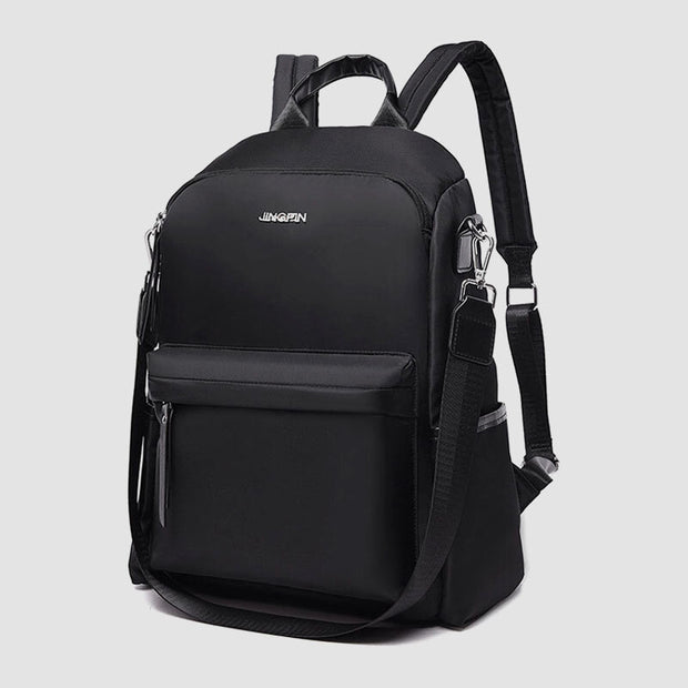 USB Charging Port Large Capacity Anti-theft Backpack Shoulder Bag