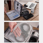 Waterproof Multifunctional Digital Storage Bag