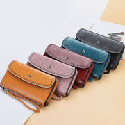 Large Capacity Multi-Card Mobile Phone Bag Wallet