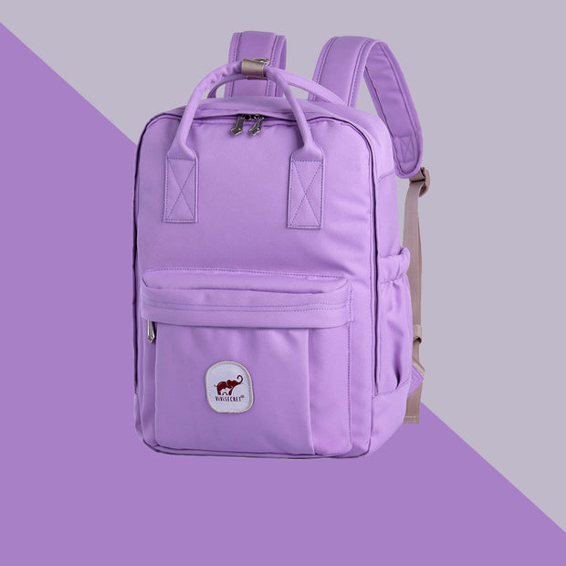Large Capacity Stylish Anti-theft Backpack