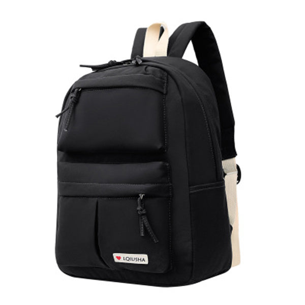 Anti-theft Multi-Pocket Backpack