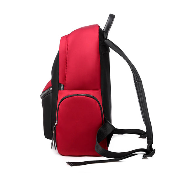 Large Capacity Lightweight Anti-theft Travel Backpack