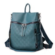 Lightweight Embossing Backpack