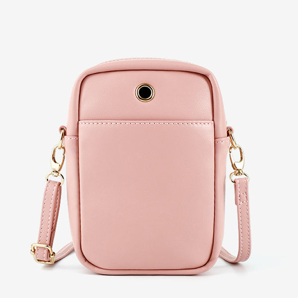 Large Capacity Crossbody Phone Bag