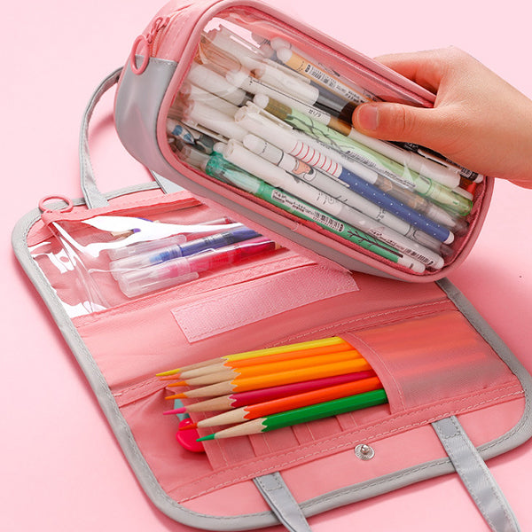 Multi-Layer Multifunctional Storage Bag