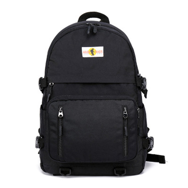 Multi-Pocket Large Capacity Waterproof Backpack