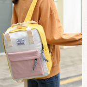 Multi-function Lightweight Casual Vintage Backpack