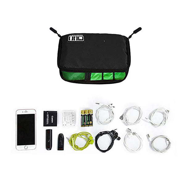 Multi-function Digital Storage Bag