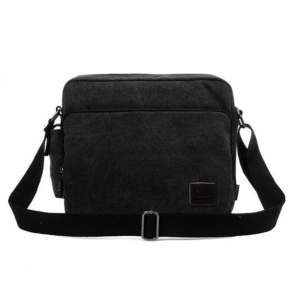 Multifunction Vintage Shoulder Bag Crossbody Bag