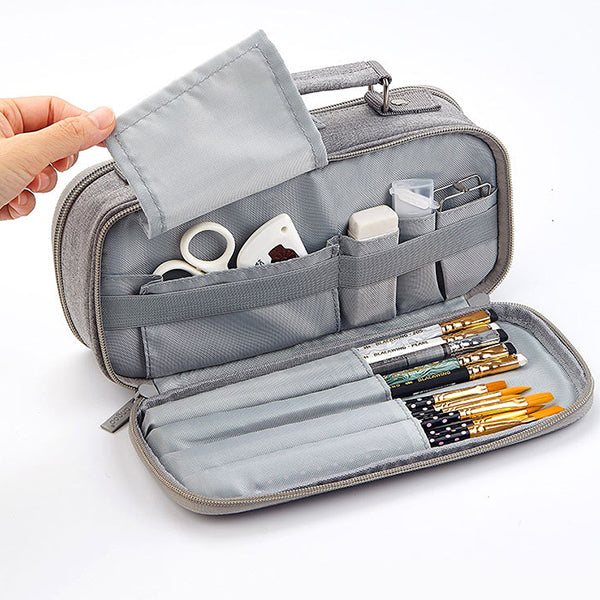 Multifunctional Retro Storage Bag