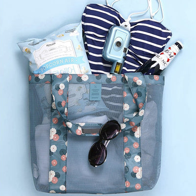 Multifunctional Travel Beach Storage Bag
