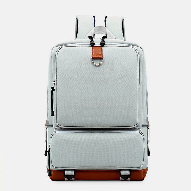 Unisex Large Capacity Multifunctional Laptop Backpack