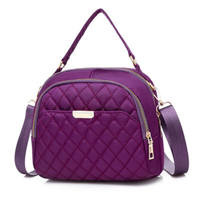 Women's Casual Large Capacity Crossbody Bag