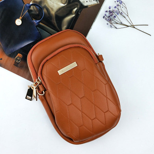 Women's Lightweight Mini Phone Bag