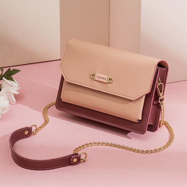 Elegant Multi-function Crossbody Bag