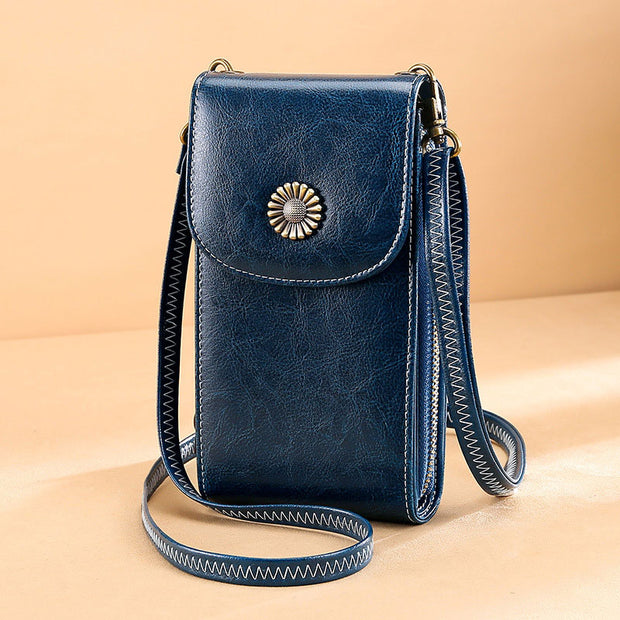 Large Capacity Phone Bag Crossbody Bag