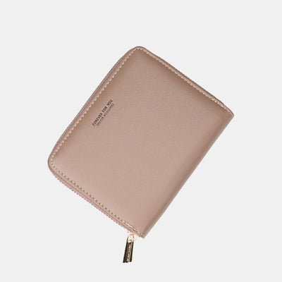 Multifunctional Large-capacity Wallet