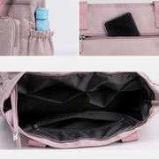 Waterproof Large-Capacity Handbag