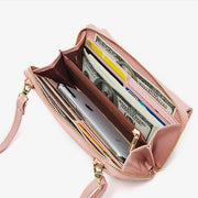 Multifunctional Lightweight Elegant Crossbody Bag