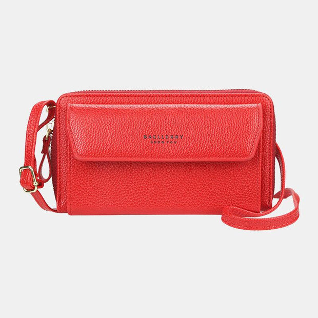 Casual Multifunctional  Phone Bag Crossbody Bag