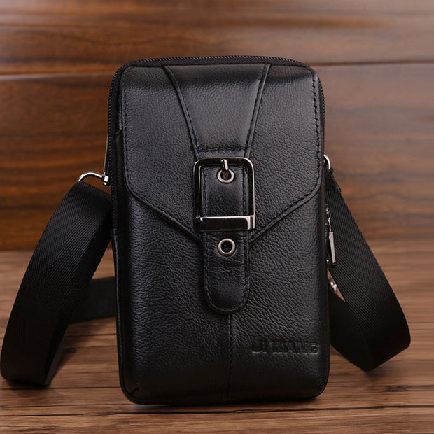 Multifunctional Waist Bag Crossbody Bag