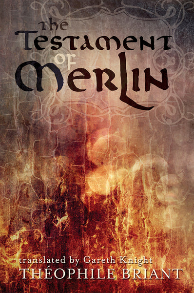 The Testament of Merlin