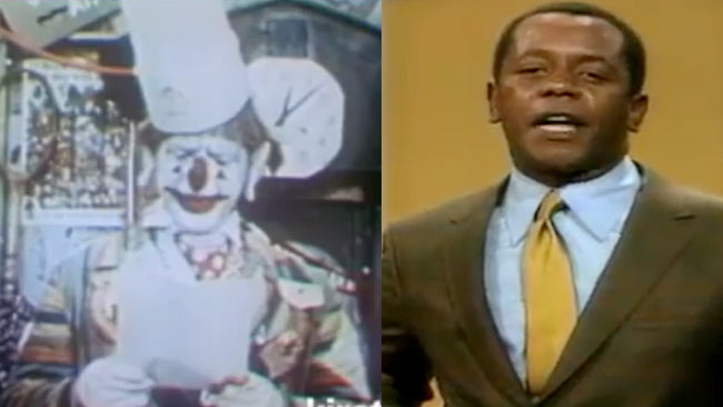 J.P. Patches parodies Flip Wilson