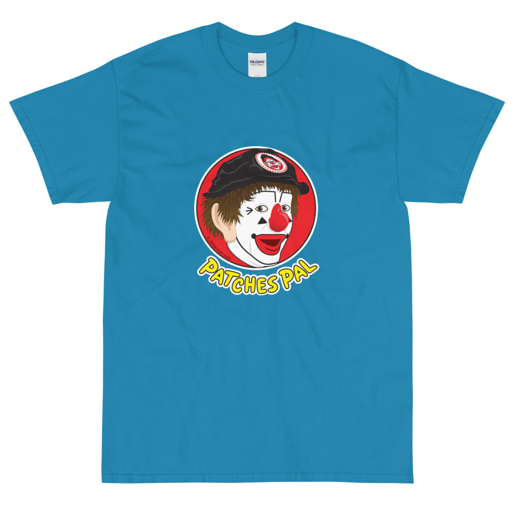 Patches Pal T-Shirt