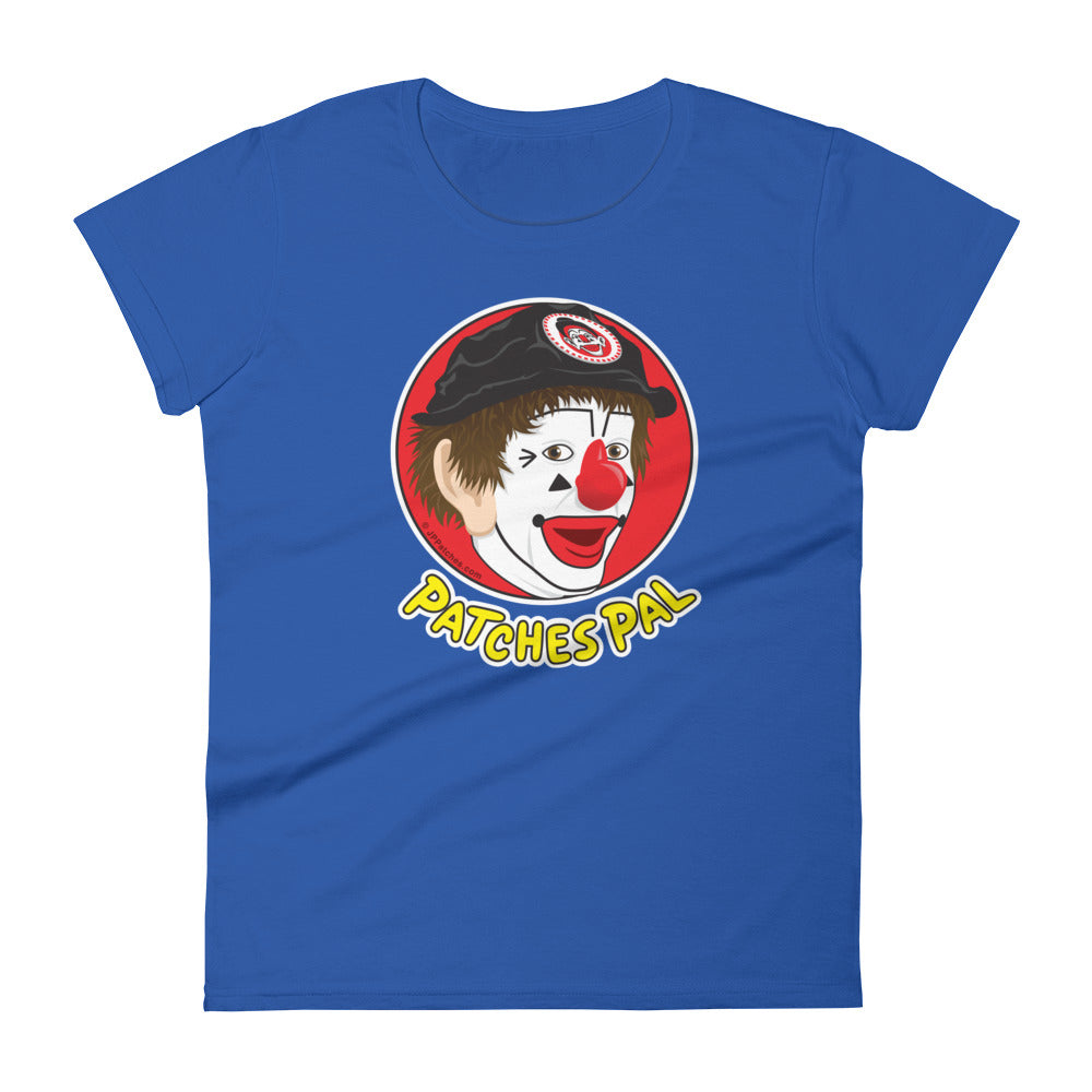 Patches Pal Women's T-shirt