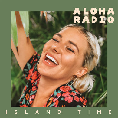 ISLAND TIME DIGITAL DOWNLOAD