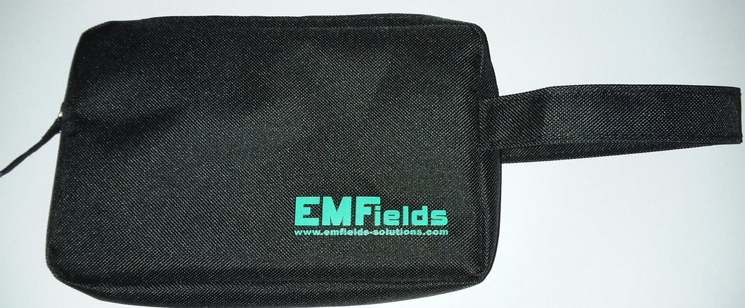 Equipment pouch for Acoustimeter (Large)