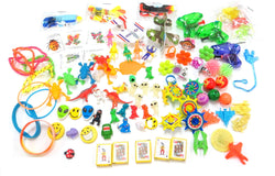 100 Piece Bulk Toy Party Mix