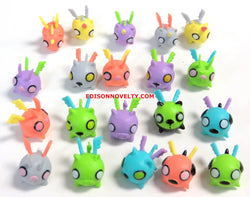 Flying Critters Pencil Toppers (20)