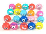 Monster High Bounce Balls (20 Per Order) 25mm