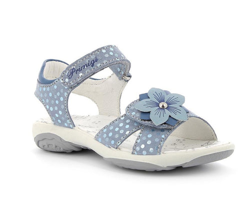 Primigi breeze sandals in blue