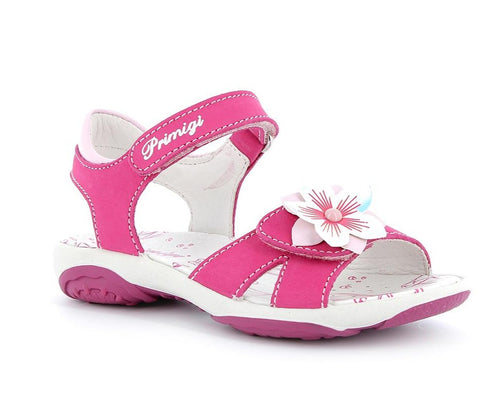 Primigi breeze sandals in pink