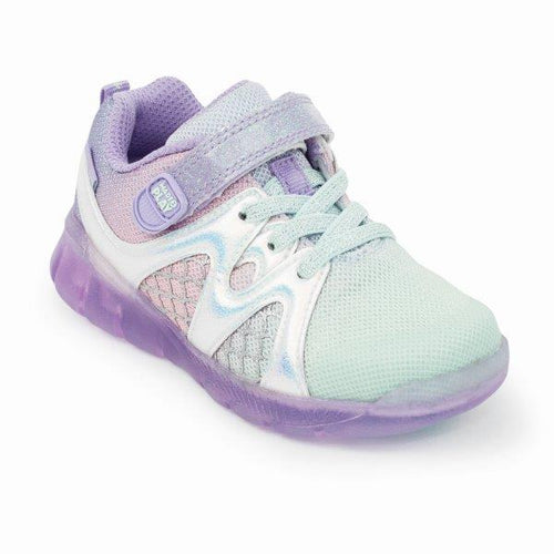 M2P Light-Up Mermaid Sneaker