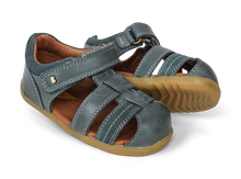 Load image into Gallery viewer, Roam Slate Baby Sandals