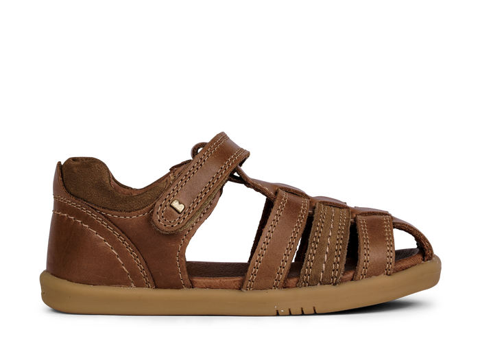Bobux Roam Brown Sandals