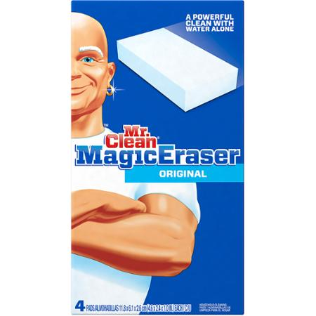 Mr. Clean Magic Eraser ORIGINAL - 4ct/6pk