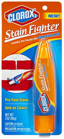 Clorox 2 Stain Remover Pen For Colors - 2oz/12pk