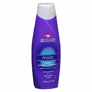 Aussie Mega Moist Conditioner - 13.5oz/6pk