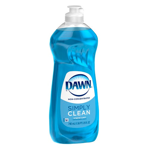 DAWN NC ORIGINAL - 25oz/10pk