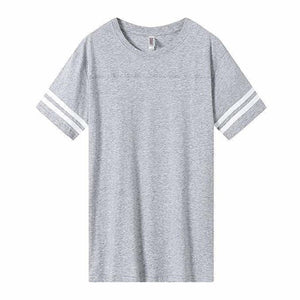 WOMENS Varsity Game Day S/S Tee - Heather