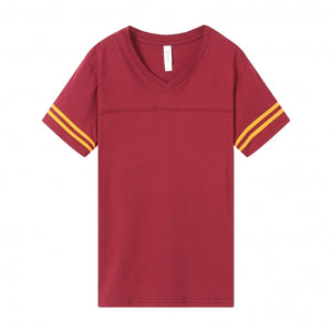 WOMENS Varsity Game Day S/S Tee - Cardinal Red